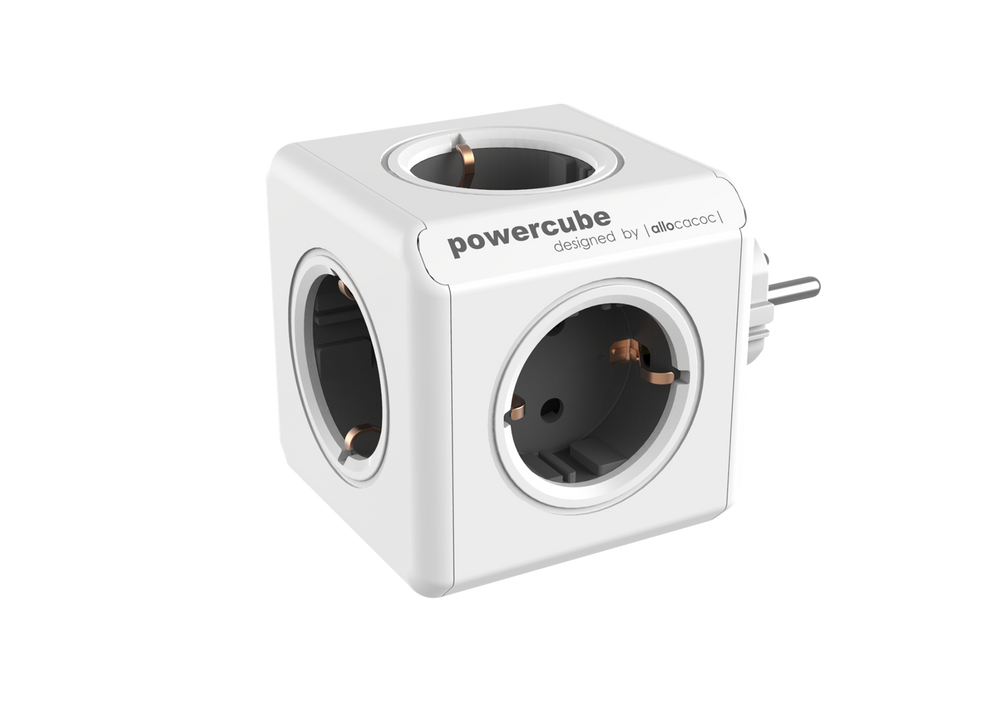 POWERCUBE® |ORIGINAL|