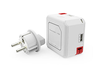 POWERUSB |Portable| - Allocacoc España