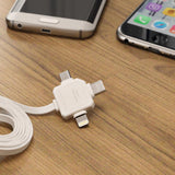CABLE USB |3 IN 1|