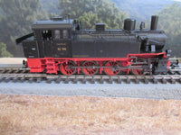 Marklin HO Classic 3000  BR 89 Tank Loco converted to digital