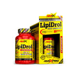 LipiDrol Fat Burner - 120caps