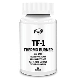 TF-1 Thermoburner 90Caps