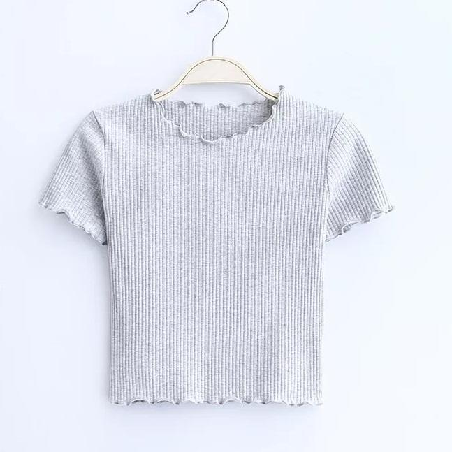 Scallop T-Shirt