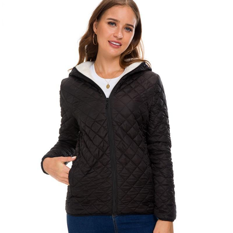 Winter Fleeced Jacket