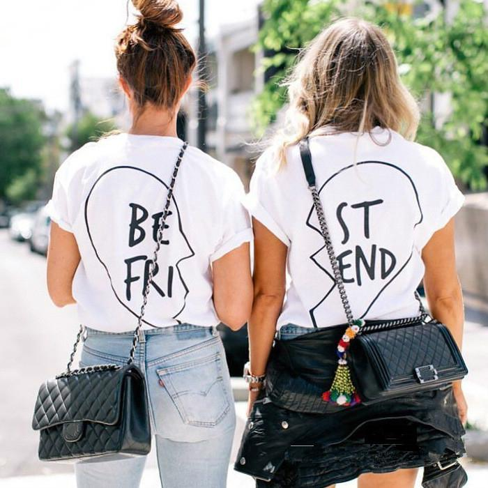 'Best Friend' T-Shirt