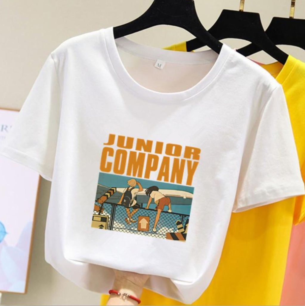 JUNIOR COMPANY T-Shirt