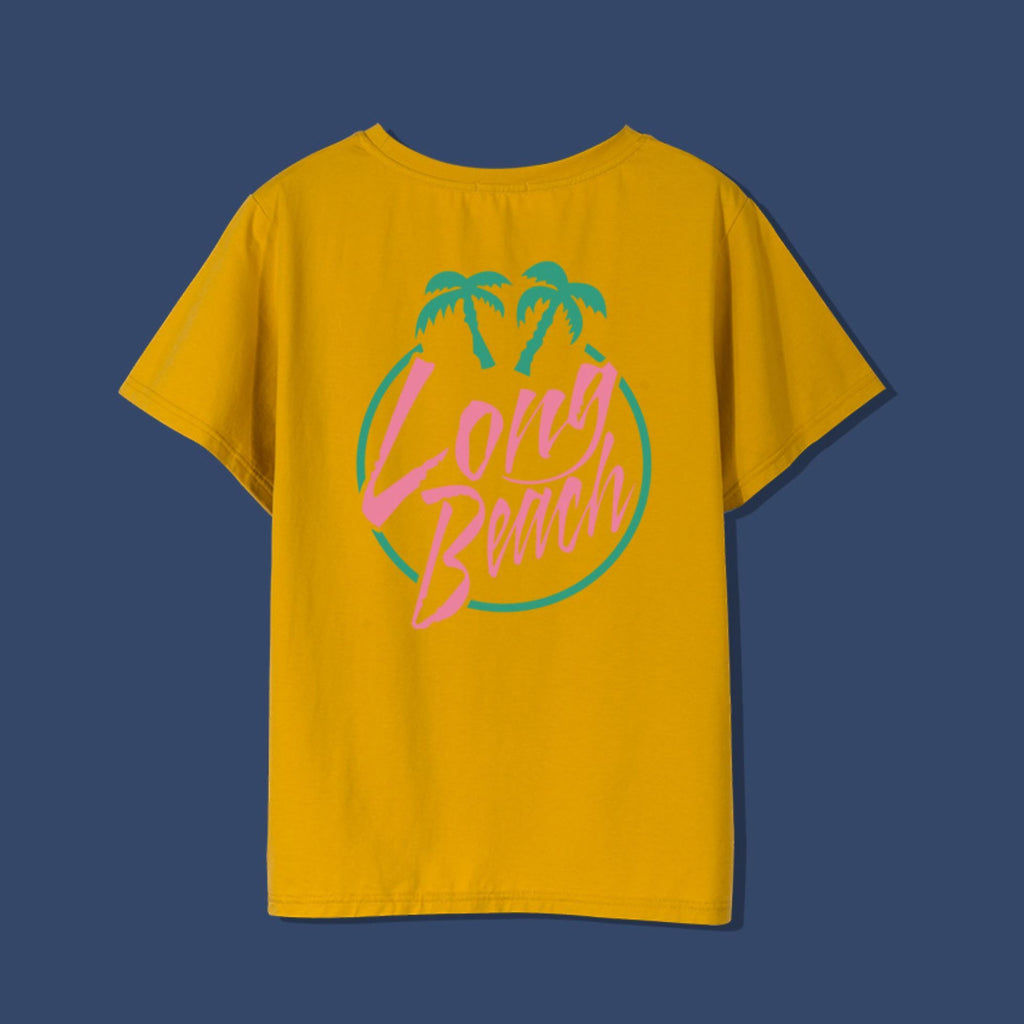 'Long Beach' T-Shirt