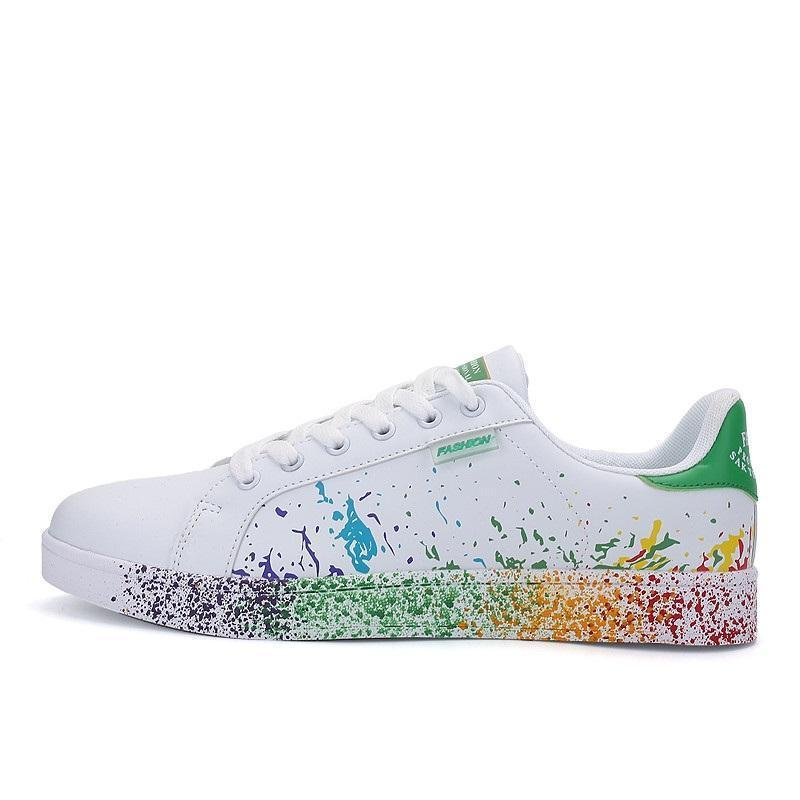 Multi Color Sneakers