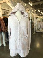 Teddy Bear Plush Jacket