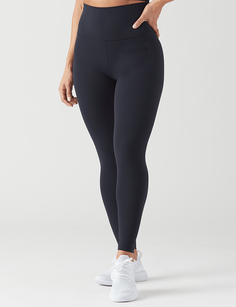 Essential Fleece Leggings