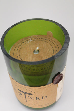 Signature Rewined Candle