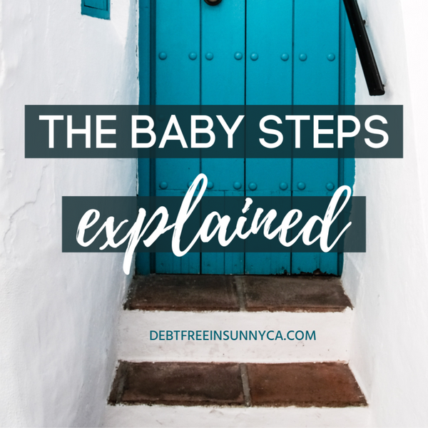 The Baby Steps Explained