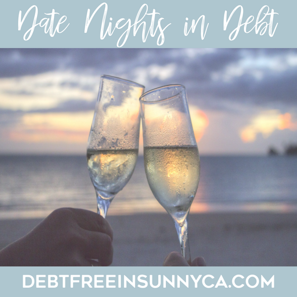 Date Nights In Debt