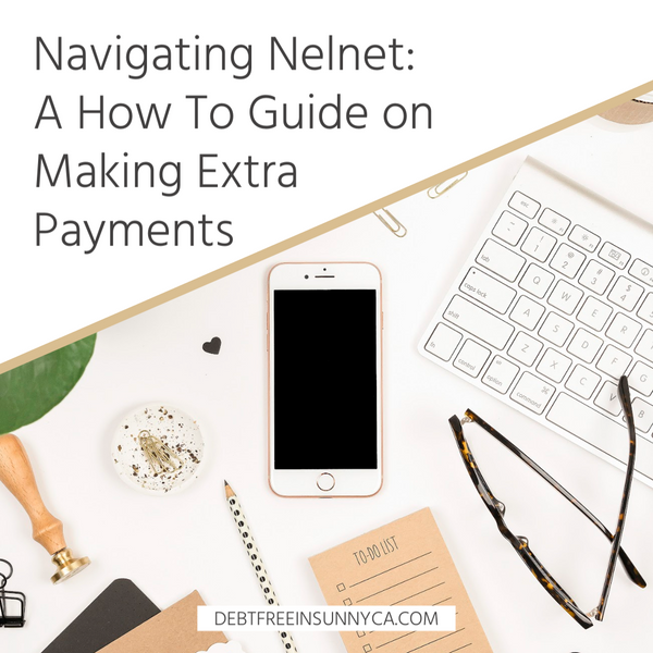 Navigating Nelnet: A How To Guide on Making Extra Payments
