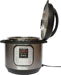 Instant Pot 6 Qt 7-in-1 Multi-Use Programmable Pressure Cooker