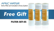 Load image into Gallery viewer, 5-Stage Ultra Safe Reverse Osmosis Drinking Water Filter System