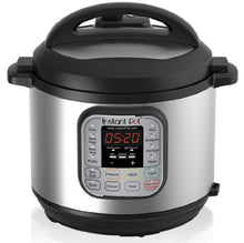 Load image into Gallery viewer, Instant Pot 6 Qt 7-in-1 Multi-Use Programmable Pressure Cooker
