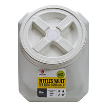 Load image into Gallery viewer, Vittles Vault 60 lb Airtight Pet Food Container