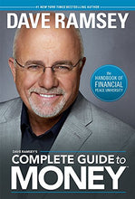 Load image into Gallery viewer, Dave Ramsey's Complete Guide To Money