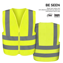 Load image into Gallery viewer, Safety Vest