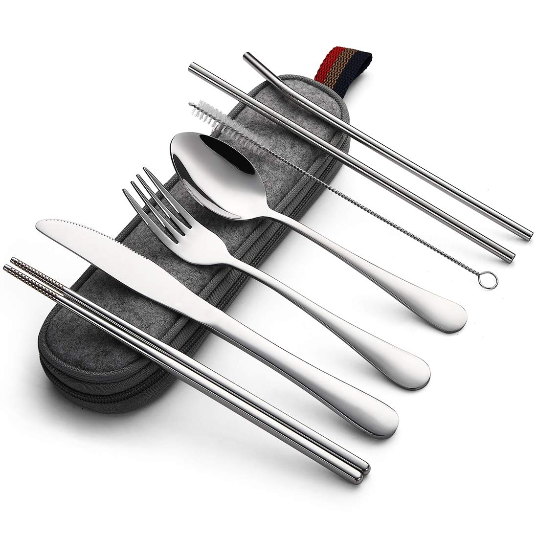 Devico Portable Utensils