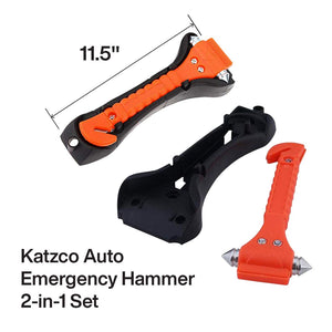 Auto Emergency Hammer