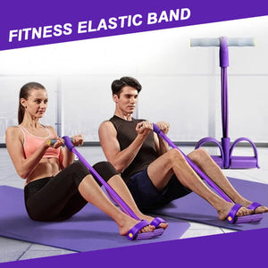 Fitness Elastic Band