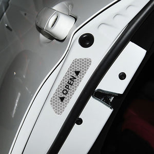 Anti-Collision Car Door Stickers