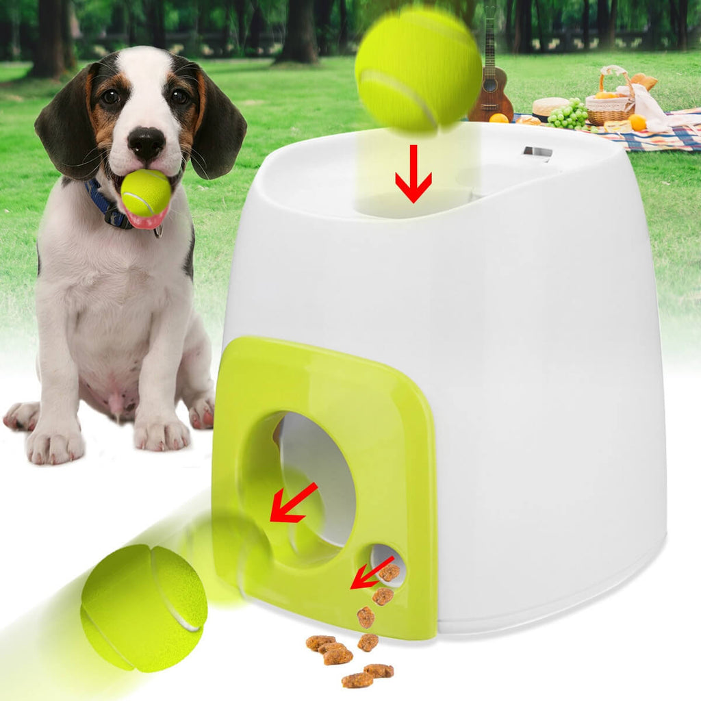 Dog Ball Launcher