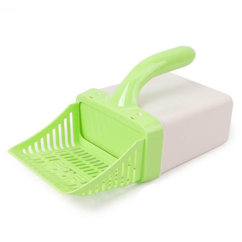 Smart Cat Litter Scoop
