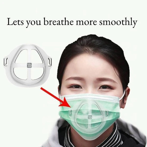 5 PCS Breathing Bracket | ONLY $9.95