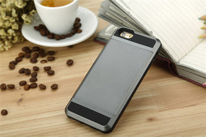 Armour Pocket Phone Case