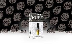 JOHNNY APPLE HAS 99.9% PURE CBD VAPE OIL FOR SALE