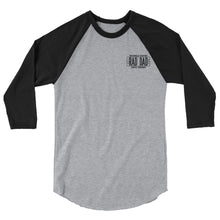 Load image into Gallery viewer, Boxed // Baseball Tee