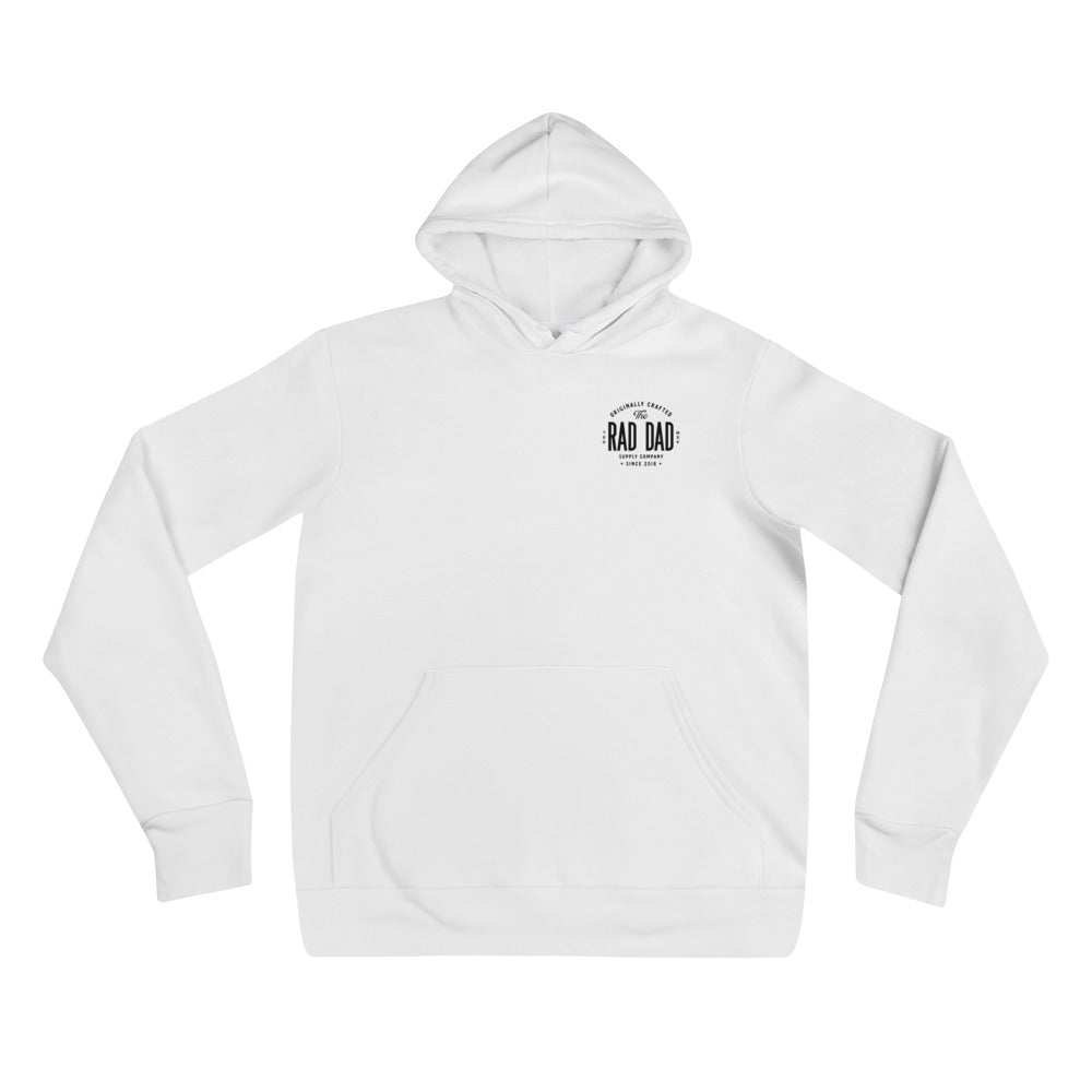 Crafted // Hoodie