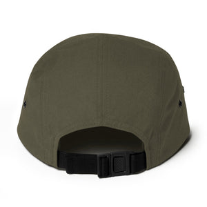 Olive //  Five Panel
