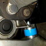 BMW Modular Transmission Mounts Poly & Solid