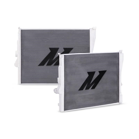 BMW E46 Performance Radiator