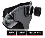 Magnum FORCE Stage-2 Cold Air Intake System - E36