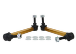 BMW (1/2/3/4 Series) Front Sway Bar - Link Kit