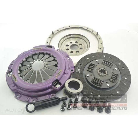 BMW Stage 2 Xtreme Clutch Kit