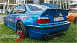 BMW Ducktail Spoiler