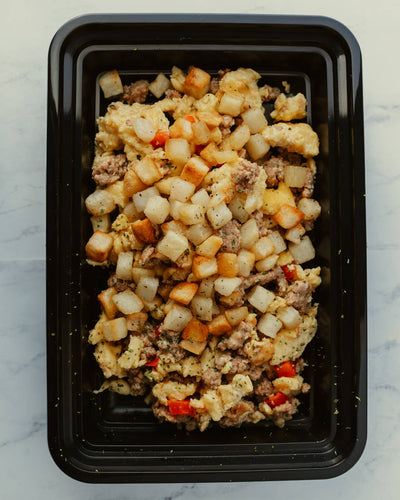 Family-Sized Hash It Out