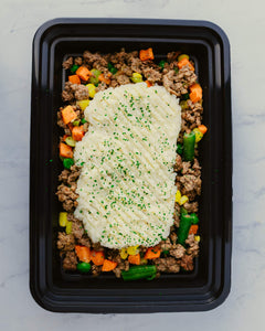 So Fly Shepherd's Pie