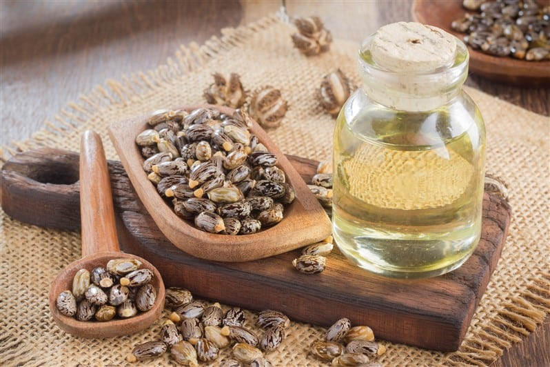 Why you need Castor Oil in your hair care routine