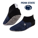 Penn State University Happy Camper Cozy Slipper Socks