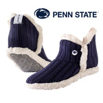 Penn State University Alpenglow Cozy Slipper Socks