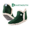 Dartmouth College Alpenglow Cozy Slipper Socks