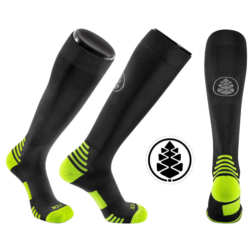 Medium Compression Performance and Recovery Over the Calf Sock