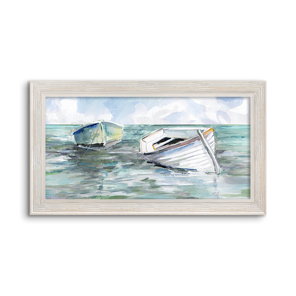 rowboat reflections 01
